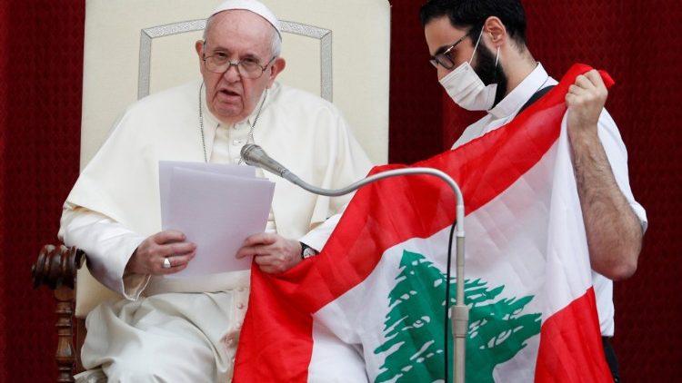 Paus Fransiskus Mengajak untuk Satu Hari Berdoa Pada 4 September 2020